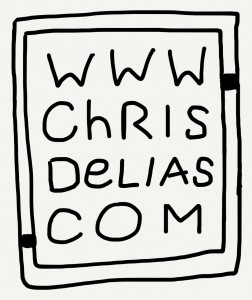 Chris Delias